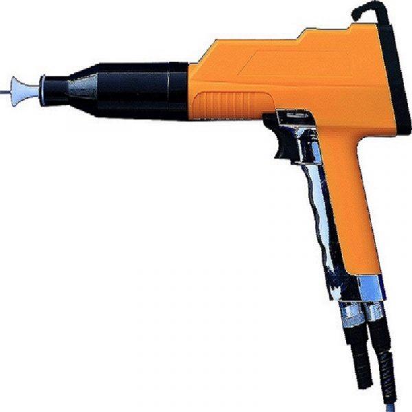 TESLA LUX Порошковый пистолет