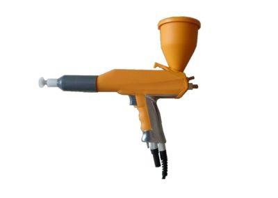 TESLA PROFI 2 Пистолет для порошковой покраски рис 3