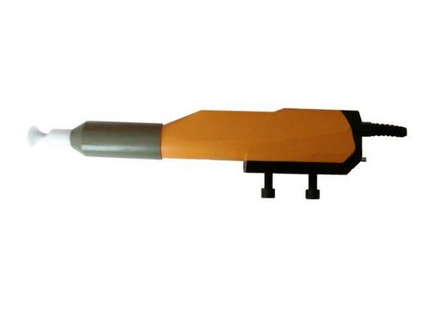 Распылитель порошковой краски для манипуляторов