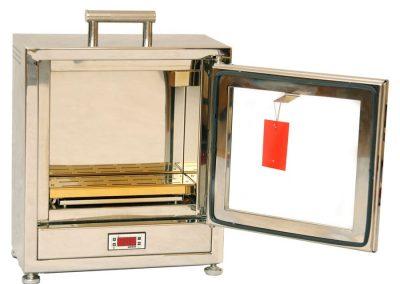Комплекс для нанесения порошковых покрытий МИНИСТАРТ